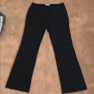Calvin Klein women's dress pants